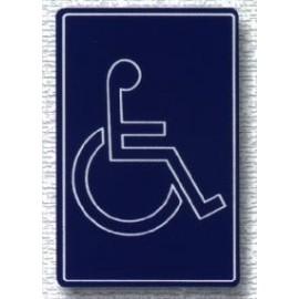 Placas para Servicios (Plástico)