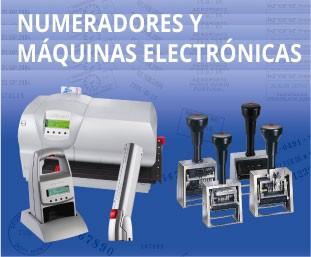 Numeradores Automáticos